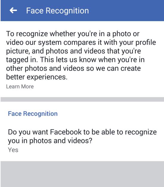 Lựa chọn cài đặt mới của Facebook không còn phức tạp và gây nhầm lẫn như trước.