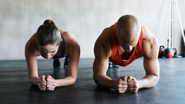 Một buổi tập cường độ trung bình đến cao trong 1 tiếng kéo dài lợi ích sức khỏe từ 4-5 ngày