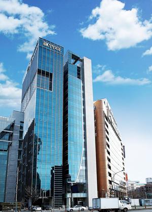 Bệnh viện phẫu thuật thẩm mỹ BK ở Seoul