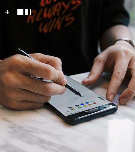 Đánh giá Galaxy Note FE: Món quà cuối năm tuyệt vời dành cho fan dòng Note - Ảnh 22.