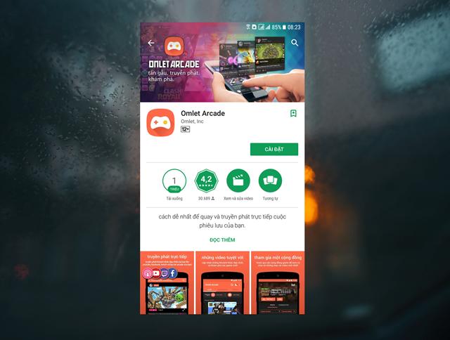 Ứng dụng này được cung cấp hoàn toàn miễn phí và có thể tìm thấy dễ dàng trên App Store.