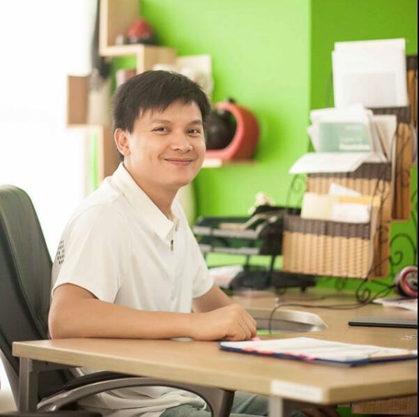 Ông Bùi Minh Phương – Giám đốc Phụ trách mảng game của VNG bất ngờ tiết lộ thông tin sắp phát hành Kiếm Thế Mobile và Võ Lâm Truyền 3D Mobile tại Việt Nam