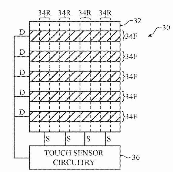 Apple công bố bằng sáng chế mới, chính thức chạy theo xu hướng thiết kế smartphone màn hình gập - Ảnh 2.