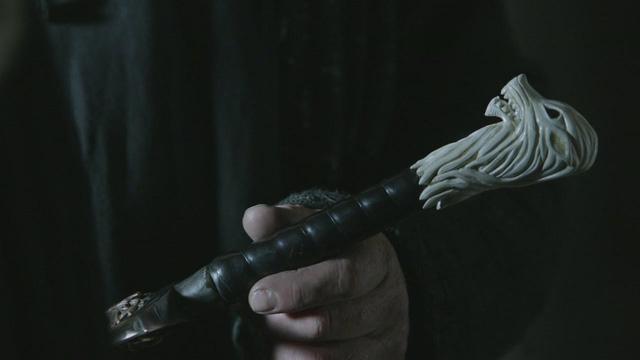 Thanh Longclaw - Vuốt dài được làm từ thép Valyria.