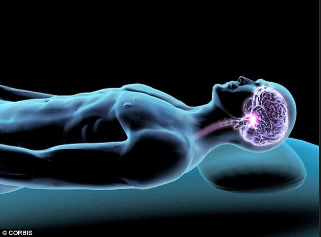 Khoa học giải thích bóng đè bởi các tín hiệu thần kinh trong khi thức ghi đè lên trạng thái ngủ REM