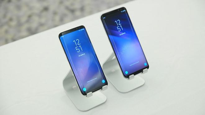 Consumer Reports: iPhone 8/8 Plus còn thua cả Galaxy S7 của Samsung về hiệu suất - Ảnh 1.