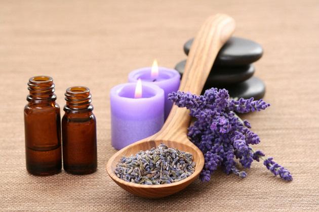 Tinh dầu oải hương có tác dụng đuổi muỗi tốt nhất trong các loại tinh dầu
