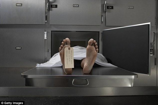 Một số tế bào vẫn tiếp tục sống sau khi cá thể đã chết. Cái chết là một quá trình xảy ra không phải chỉ trong tích tắc. Không có lí do gì để tin rằng sau khi một sinh vật chết, các hoạt động cơ thể sẽ đột ngột dừng lại. theo tác giả nghiên cứu Peter Noble, đại học Washington trả lời báo MailOnline.