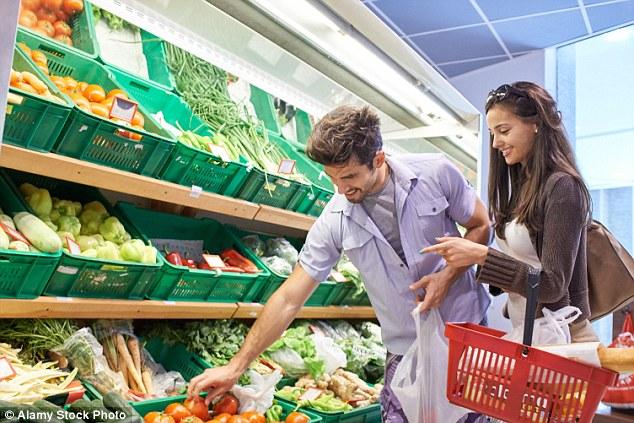 Ăn đủ 800g trái cây và rau quả mỗi ngày, hơn 7,8 triệu người có thể thoát tử vong sớm mỗi năm