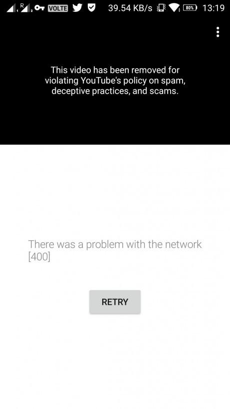 Đoạn video quảng cáo Pixelbook đã bốc hơi khỏi YouTube trong một khoảng thời gian ngắn.