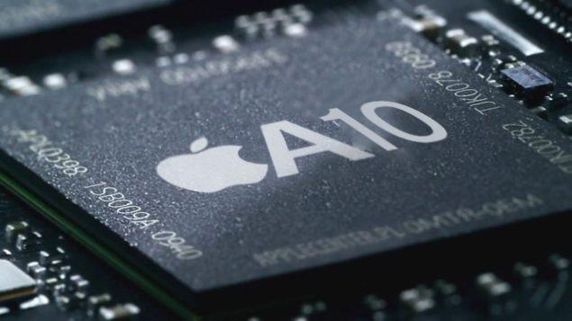 Samsung đã từng bị TSMC qua mặt trong thương vụ sản xuất chip A10 cho Apple vào năm 2016.