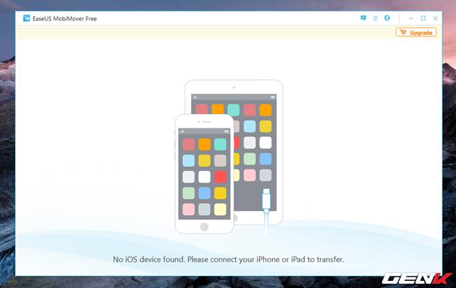 Đồng bộ dữ liệu qua lại giữa 2 chiếc iPhone chưa bao giờ đơn giản hơn với công cụ này - Ảnh 5.