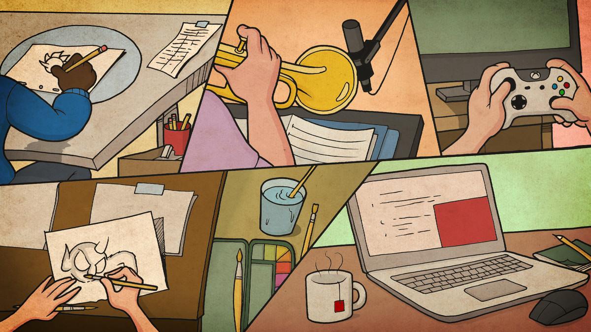 Cuphead: Câu chuyện 5 năm làm ra game indie triệu người yêu mến của hai anh em ruột - Ảnh 17.