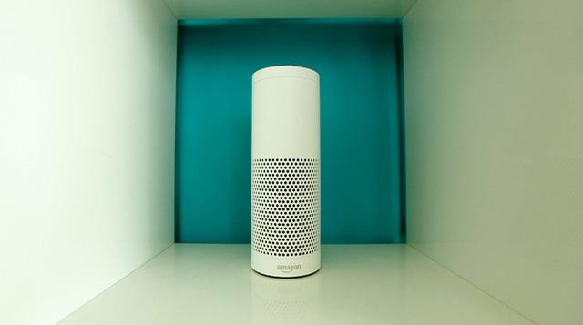 Khi Alexa không còn là của riêng Echo, của riêng Amazon.