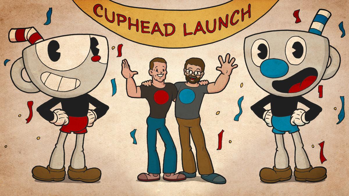 Cuphead: Câu chuyện 5 năm làm ra game indie triệu người yêu mến của hai anh em ruột - Ảnh 19.