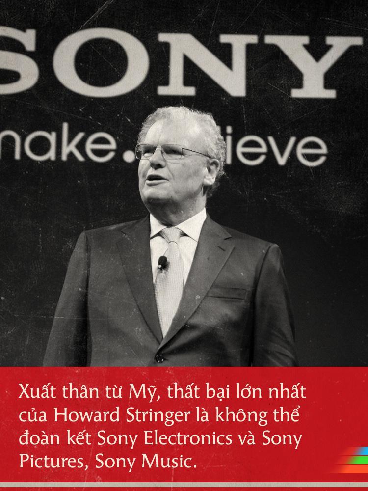 Toàn cảnh cú trượt dài từ vị thế thống trị đến hiện tại mờ nhạt của Sony - Ảnh 13.