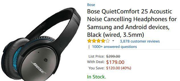 [Black Friday] Những mẫu tai nghe cực đáng mua đang được giảm giá cực mạnh trên Amazon - Ảnh 6.
