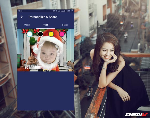 Nghộ nghĩnh với ảnh GIF chủ đề Giáng sinh được tạo ra bởi chính bạn - Ảnh 9.