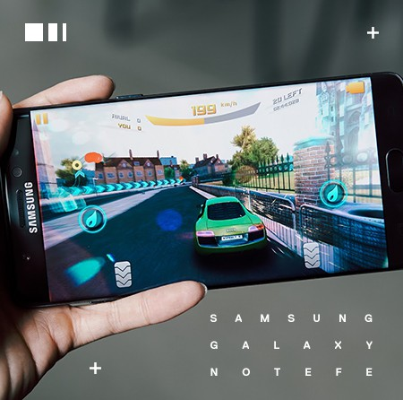 Đánh giá Galaxy Note FE: Món quà cuối năm tuyệt vời dành cho fan dòng Note - Ảnh 9.