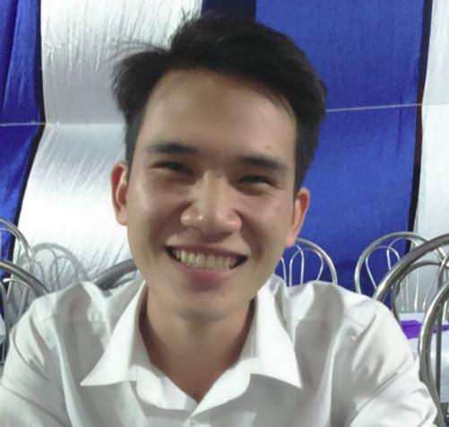 Hà Thắng - Gương mặt quen thuộc trong cộng đồng game online tại Việt Nam, tác giả của nhiều bài viết chia sẻ kinh nghiệm cày game quý giá.