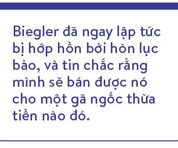 Bài đặc biệt: Lời nguyền hòn lục bảo Bahia - Ảnh 10.