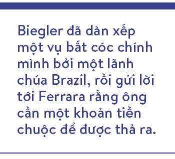 Bài đặc biệt: Lời nguyền hòn lục bảo Bahia - Ảnh 11.