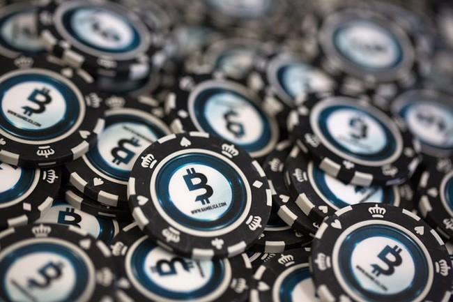 Pháp sắp cho phép giao dịch chứng khoán thông qua blockchain - Ảnh 1.