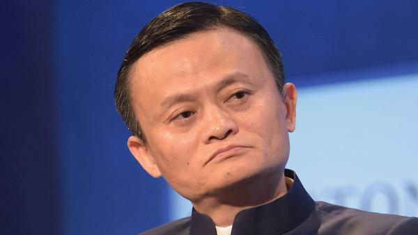 Cainiao là một công ty được Jack Ma chống lưng