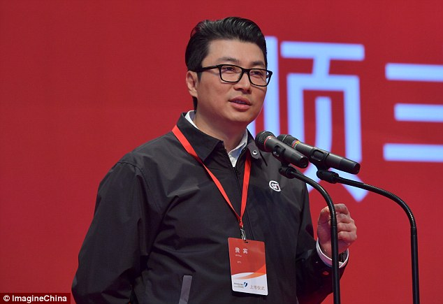 SF Express của tỷ phú Wang Wei từ chối cung cấp một số thông tin khách hàng