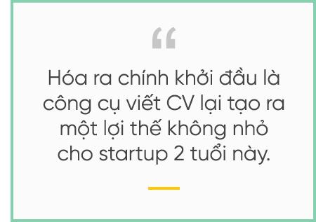 Bắt đầu từ nhu cầu hết sức đơn giản trong khâu tìm việc, startup này đã giúp 16.000 người tìm được việc làm như thế nào - Ảnh 9.