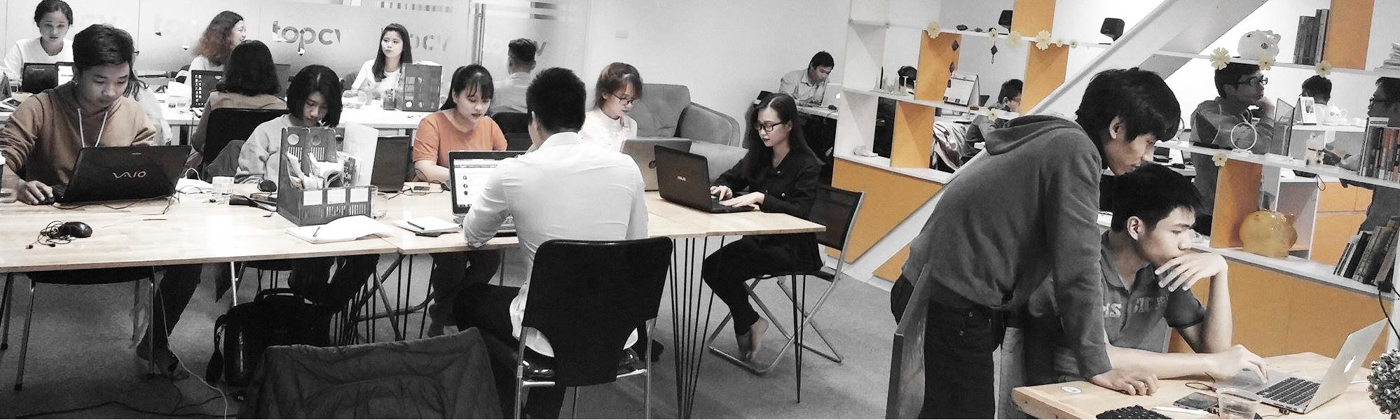 Bắt đầu từ nhu cầu hết sức đơn giản trong khâu tìm việc, startup này đã giúp 16.000 người tìm được việc làm như thế nào - Ảnh 15.