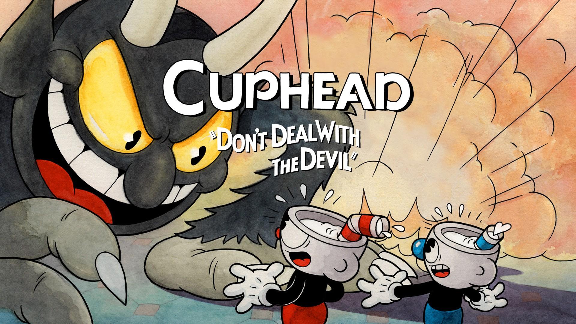 Cuphead: Câu chuyện 5 năm làm ra game indie triệu người yêu mến của hai anh em ruột - Ảnh 2.