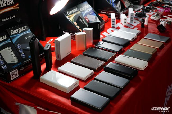 Energizer giới thiệu loạt pin dự phòng tại thị trường Việt Nam, đa dạng dung lượng và mẫu mã, giá từ 800.000 đồng - Ảnh 2.