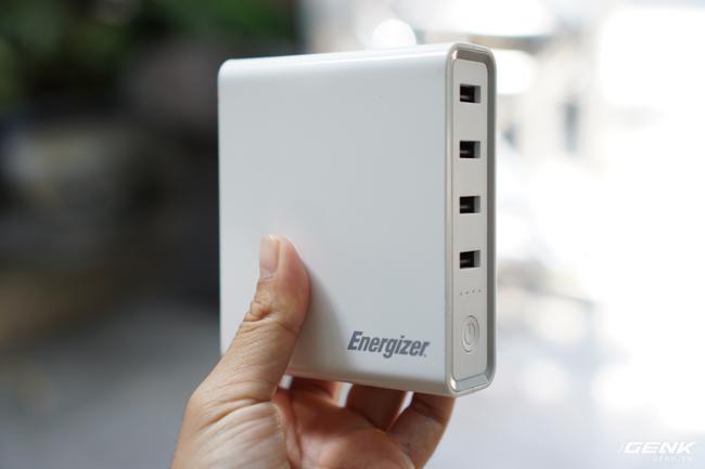 Energizer giới thiệu loạt pin dự phòng tại thị trường Việt Nam, đa dạng dung lượng và mẫu mã, giá từ 800.000 đồng - Ảnh 3.