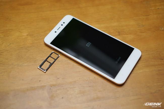 Trải nghiệm nhanh Xiaomi Redmi Note 5A Prime: lựa chọn giá rẻ phân khúc 4 triệu đồng cho sinh viên - học sinh - Ảnh 10.