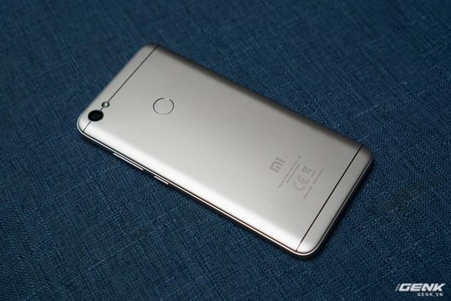 Trải nghiệm nhanh Xiaomi Redmi Note 5A Prime: lựa chọn giá rẻ phân khúc 4 triệu đồng cho sinh viên - học sinh - Ảnh 11.