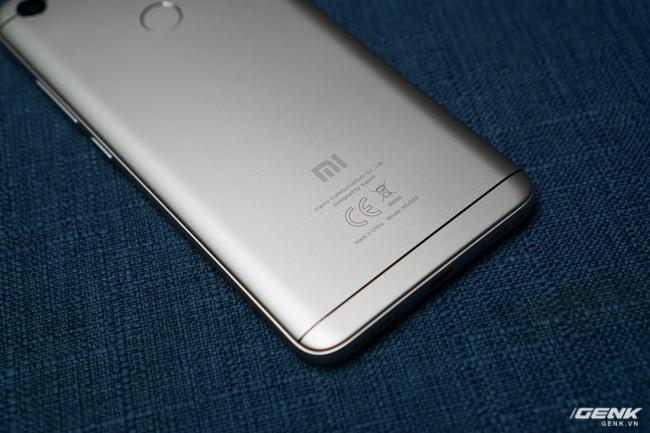 Trải nghiệm nhanh Xiaomi Redmi Note 5A Prime: lựa chọn giá rẻ phân khúc 4 triệu đồng cho sinh viên - học sinh - Ảnh 12.
