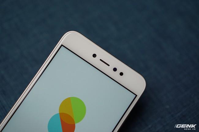 Trải nghiệm nhanh Xiaomi Redmi Note 5A Prime: lựa chọn giá rẻ phân khúc 4 triệu đồng cho sinh viên - học sinh - Ảnh 16.