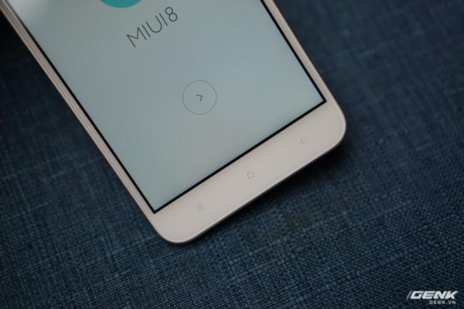 Trải nghiệm nhanh Xiaomi Redmi Note 5A Prime: lựa chọn giá rẻ phân khúc 4 triệu đồng cho sinh viên - học sinh - Ảnh 3.