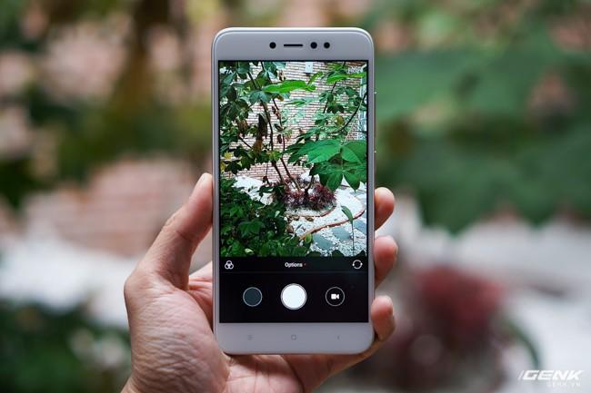 Trải nghiệm nhanh Xiaomi Redmi Note 5A Prime: lựa chọn giá rẻ phân khúc 4 triệu đồng cho sinh viên - học sinh - Ảnh 17.