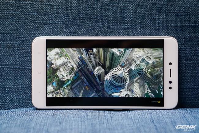 Trải nghiệm nhanh Xiaomi Redmi Note 5A Prime: lựa chọn giá rẻ phân khúc 4 triệu đồng cho sinh viên - học sinh - Ảnh 9.