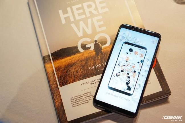 Oppo chính thức ra mắt F5 Youth, em nhỏ của F5, thừa hưởng nhiều nét tương đồng, giá 6.190.000 đồng - Ảnh 7.
