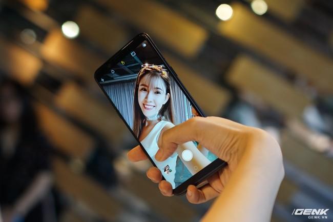 Oppo chính thức ra mắt F5 Youth, em nhỏ của F5, thừa hưởng nhiều nét tương đồng, giá 6.190.000 đồng - Ảnh 10.