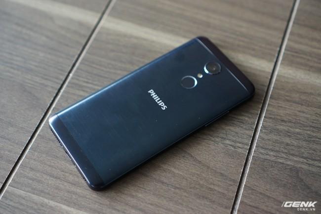 Phillips giới thiệu 2 mẫu smartphone bình dân Xenium S327 và S329 tại Việt Nam, giá từ 2.590.000 đồng - Ảnh 3.