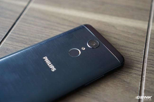 Phillips giới thiệu 2 mẫu smartphone bình dân Xenium S327 và S329 tại Việt Nam, giá từ 2.590.000 đồng - Ảnh 6.