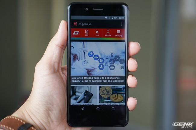 Phillips giới thiệu 2 mẫu smartphone bình dân Xenium S327 và S329 tại Việt Nam, giá từ 2.590.000 đồng - Ảnh 5.