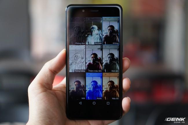 Phillips giới thiệu 2 mẫu smartphone bình dân Xenium S327 và S329 tại Việt Nam, giá từ 2.590.000 đồng - Ảnh 8.