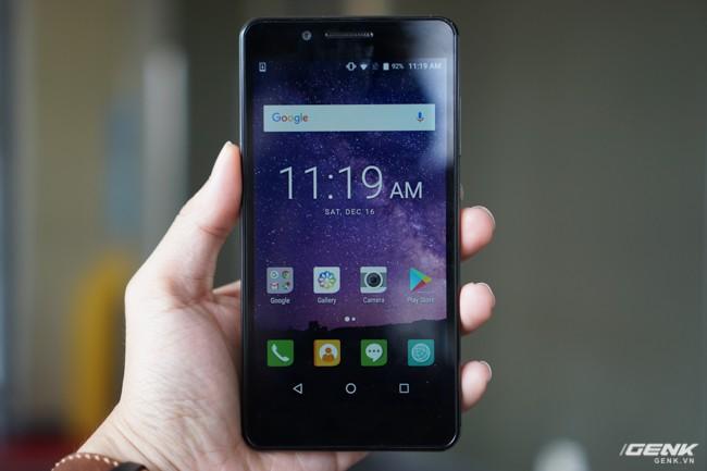Phillips giới thiệu 2 mẫu smartphone bình dân Xenium S327 và S329 tại Việt Nam, giá từ 2.590.000 đồng - Ảnh 14.