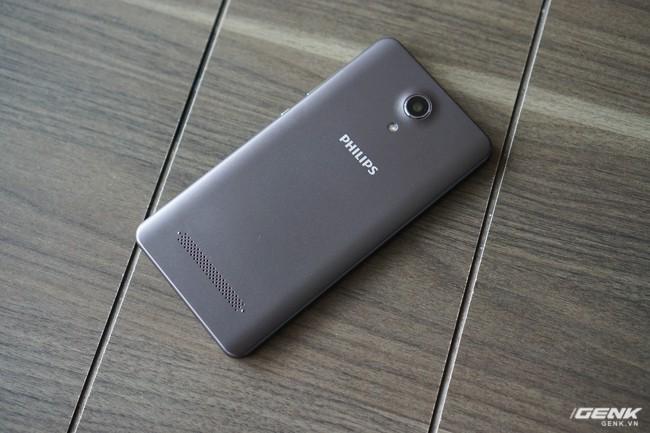 Phillips giới thiệu 2 mẫu smartphone bình dân Xenium S327 và S329 tại Việt Nam, giá từ 2.590.000 đồng - Ảnh 15.