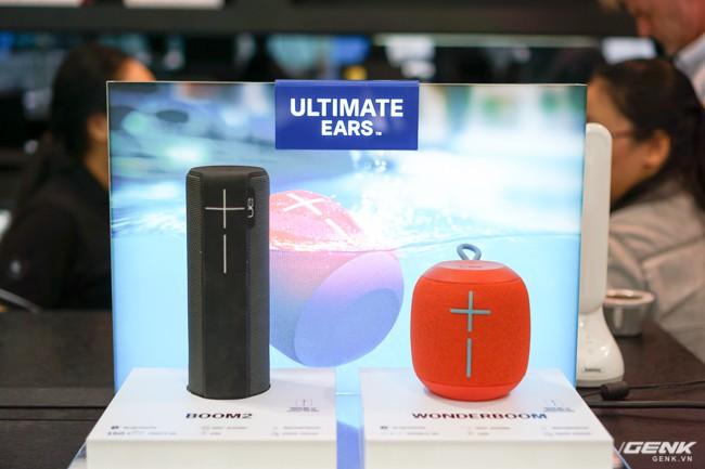 Dòng loa di động Ultimate Ears trẻ trung chính thức bán ra tại F.Studio - Ảnh 1.